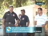 Hallan sin vida a 8 desaparecidos tras naufragio en Río Orinoco