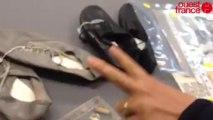 Ventes aux enchères d'objets personnels de Gainsbourg - Des objets personnels de Gainsbourg vendus aux encheres