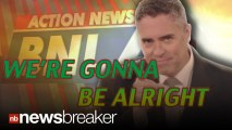 Barenaked Ladies Takes on 'Doomsday' Media with Video Saying 'It's All Gonna Be Alright'