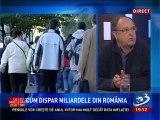 Ilie Serbanescu despre prabusirea sistemului de pensii