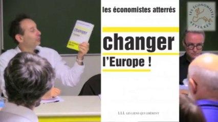 Conférence-débat sur le coût du capital 1/4 - Séminaire #2