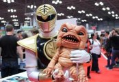 New York Comic Con 2013: Wild Costumes, New Games, Art, And Comics