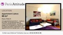Appartement 1 Chambre à louer - Batignolles, Paris - Ref. 8426