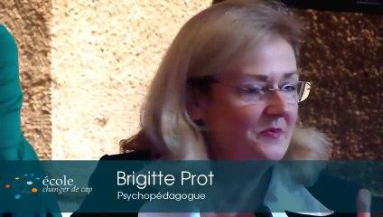 Accompagner le désir d'apprendre: le rôle des parents et des enseignants - Brigitte Prot