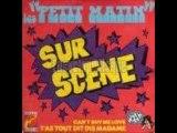 Petit Matin (groupe de l'écurie Flèche, de Cloclo) - Pas besoin de rêve (1974, face 2 du 45T déjanté T'as tout dit, dis, madame)