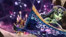 Monster High : 13 Wishes - Nous sommes des monstres