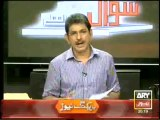 Sawal Yeh Hai  - 11 October 2013 (( Dr. Tahir-ul-Qadri ) Exclusive with Dr Danish On ARYnews