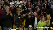 FIFA Qualifiers World Cup 2014: Germany 3-0 Ireland (all goals - highlights - HD)