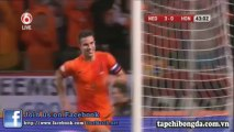 FIFA Qualifiers World Cup 2014: Netherlands 8-1 Hungary (all goals - highlights - HD)