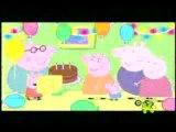 Peppa español latino -capitulo el cumpleaños de mama español latino discovery kids