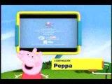 Peppa español latino -capitulo el tesoro escondido español latino discovery kids