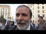 Napoli - La protesta dei lavoratori Indesit -live- (11.10.13)