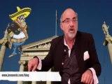 L'arrestation du leader du parti grec Aube Dorée analysée par Pierre Jovanovic