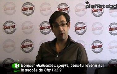 Vid�o de Guillaume Lapeyre