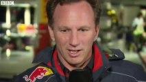 BBC F1: Christian Horner on Inside F1 (2013 Japanese Grand Prix)