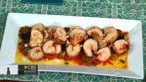 THE Dish: Chef Elizabeth Falkner's ultimate dish
