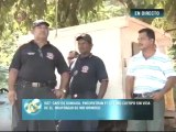 Encuentran a última tripulante de embarcación que naufragó en el Orinoco