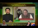 Jirga with Saleem Safi - 12th October 2013