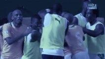 Côte d'Ivoire vs Sénégal 3-1  Tous les Buts  ~ 12_10_2013 ( HD )