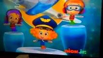 Nick Jr Español LatinoBubble guppies- cancion Arriba, arriba y a volar 2