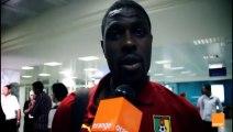 هذا ما قاله مدرب الكاميرون و اللاعبين قبل مواجهة المنتخب التونسي