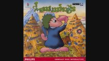 Lemmings CD-i Soundtrack: Stage Theme 17 (She'll Be Coming 'Round the Mountain)