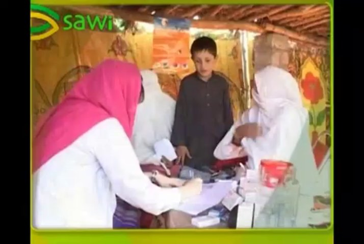 Social and Welfare Initiatives – SAWI News Report
