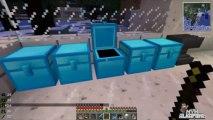 Minecraft  Serie de Mods con Alk4pon3 y Tum Tum!! Ep 29 Tum Tum es Brujo!