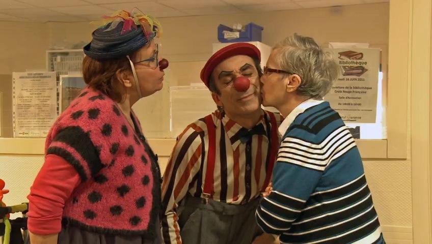Clown - Alzheimer (Teaser)