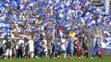 [S.C Bastia] Clip Supporters - Début de Saison 2013-2014
