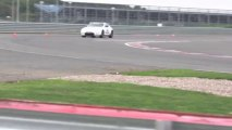 Nissan GT Academy on track at NISMO RACE CAMP