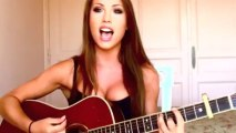 Highway to hell - ACDC (cover) Jess Greenberg (VIRAL)
