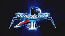 Soul Calibur III - Trailer