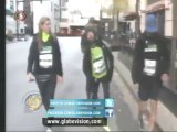 Melamed y 300 venezolanos inician maratón Chicago 2013