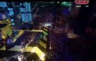 MILK INC VIDEO MEGA MIX LIFE AT TMF AWARD 14-10-2006 TRANCE DANCE GEIL