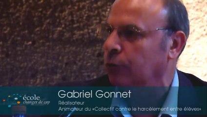 Le harcèlement entre élèves - Gabriel Gonnet