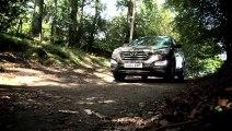 Hyundai Santa Fe Efficiency Value For Money