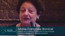 Introduction et cadrage par Ecole changer de cap - Marie-Francoise Bonicel