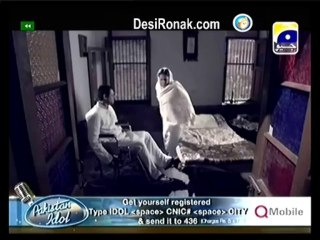 Taar-E-Ankaboot - Episode 9 - October 13, 2013 - Part 2