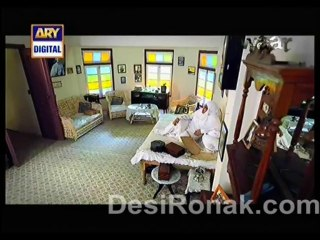 Quddusi Sahab Ki Bewah - Episode 116 - October 13, 2013 - Part 4