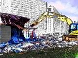 renovation urbaine Hauts de Bayonne / zup de Bayonne /  hauts de sainte croix Bayonne