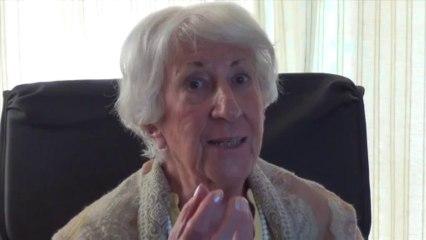 la physique quantique  Entretien avec Annick de Souzenelle & Suzanne Renardat un film d'Igor Ochmiansky tous droits réservés