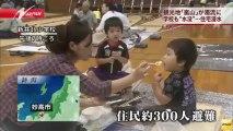 20130917 台風18号、温帯低気圧に 京都や福井など各地で水害が発生