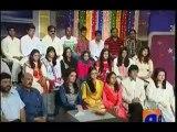 Khabarnaak on Geo News - 13th October 2013  (( 13-10-2013 ) Full Show with Aftab Iqbal