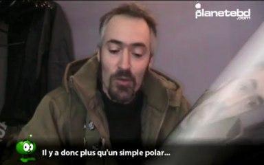Vidéo de Will Argunas