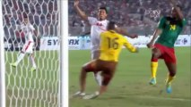 Tunisia 0 - 0 Cameroon Extended Highlights (World Cup Qualifier)