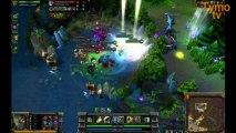 League of Legends - Les meilleurs compositions dont vous avez toujours rêvés