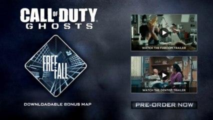 Night Shift de Call of Duty: Ghosts