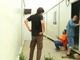 Lampedusa: des rescapés syriens attendent des nouvelles de leurs proches - 14/10