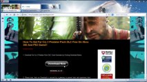 Far Cry 3 Cheats,  Trainer and Cheat Codes for PC